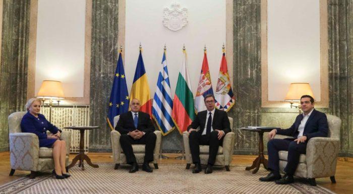Срещата в Белград на 22.12.2018 г.