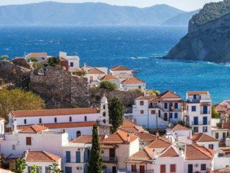 Как се придобива гръцко гражданство