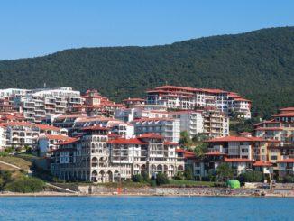 ваканционни имоти