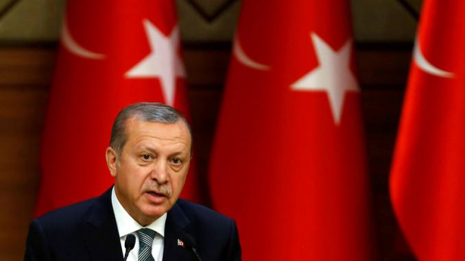 Турция въвежда нов данък върху хотелско настаняване