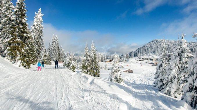 Ски курортите в България през 2019-20202